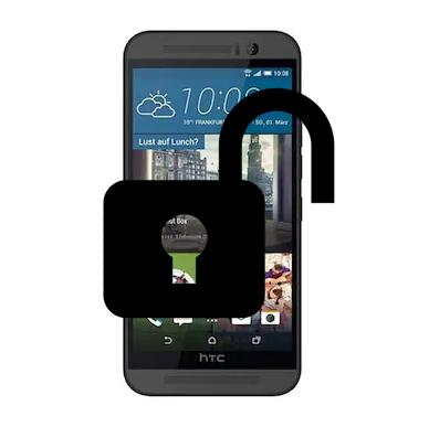 (2009 to 2016) Network Unlock HTC Smartphone by Code