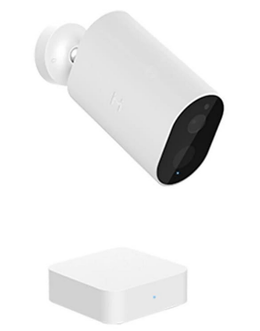 Imilab Outdoor Camera EC2 with Gateway