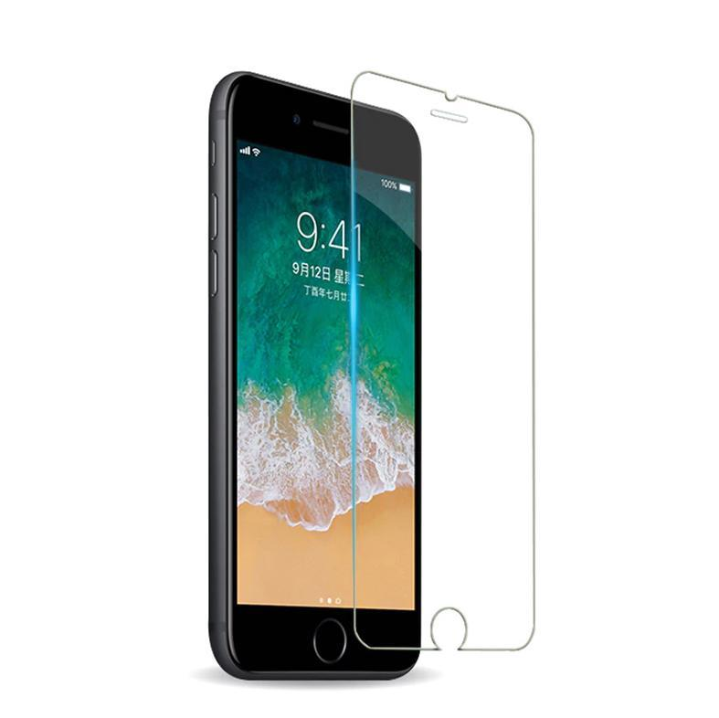 3 x iPhone Tempered Glass screen protector