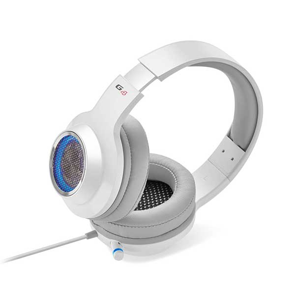 EDIFIER G4 SE 3.5mm Gaming Headphones White 7.1 Multi-channel