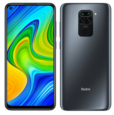 Xiaomi Redmi Note 9 Pro Interstellar Grey 6GB RAM 64GB Storage sim free unlocked smart phone