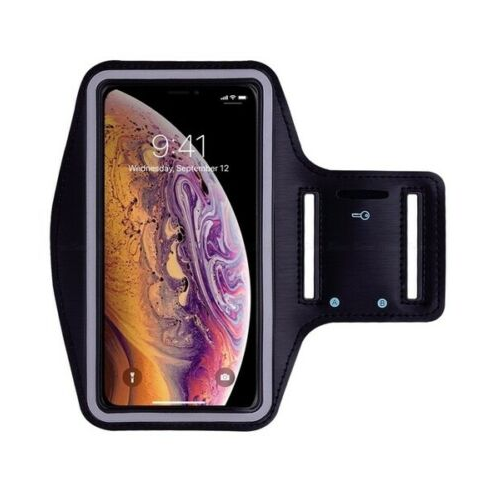 Arm Band Phone Holder Case for Gym Running exercise Sports iPhone Samsung huawei Sony (All Models)