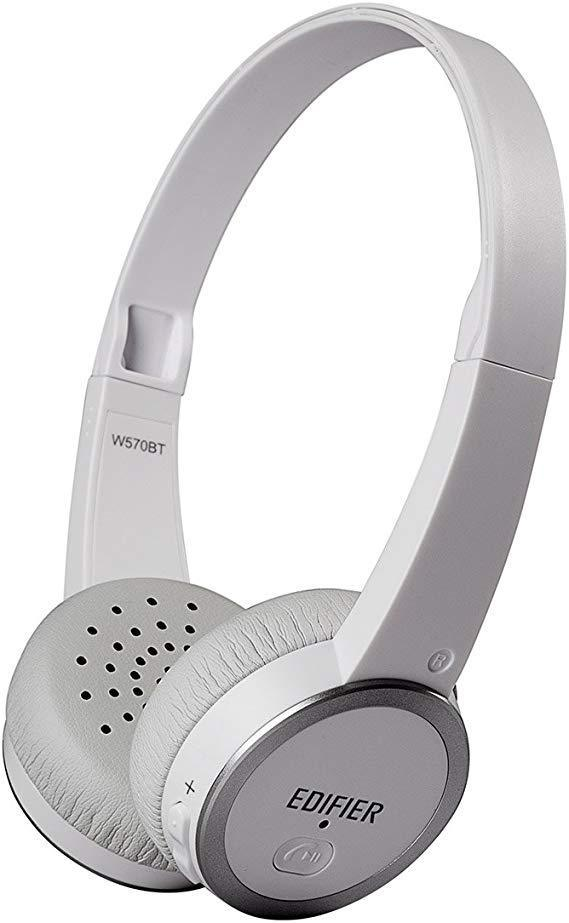 Bluetooth headphones with Mic EDIFIER W570BT
