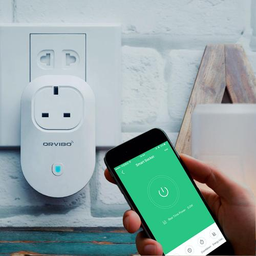 ORVIBO Smart Socket | Smart Home Technology