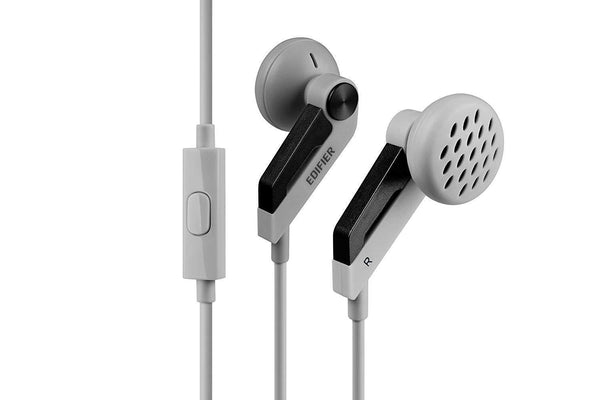 Edifier P186 Earbuds with remote and mic