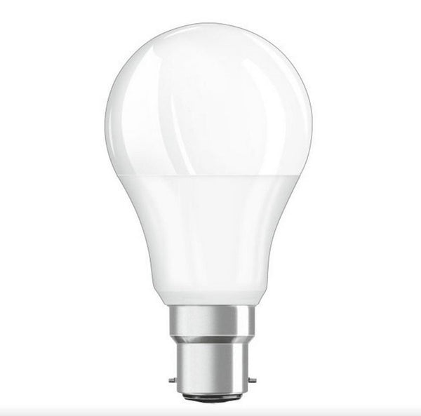 FOMSI B22 LED Light Bulb 9W