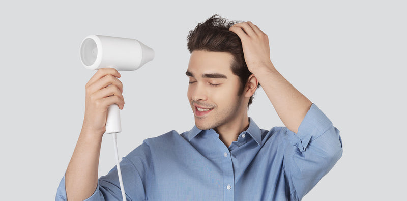 Mi Ionic Hair Dryer