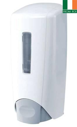 Hand Sanitizer Dispenser with 1L Hand Sanitizer Special