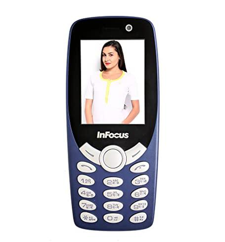 Hero Selfie 2 button phone with Internet