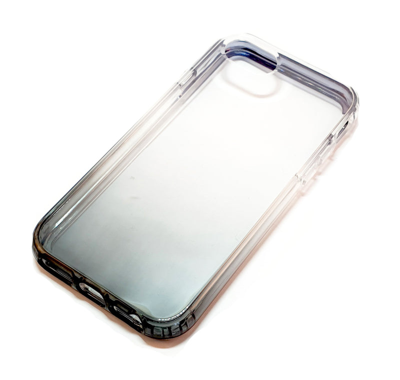 iPhone 6 6s 7 8 Shockproof clear transparent phone case