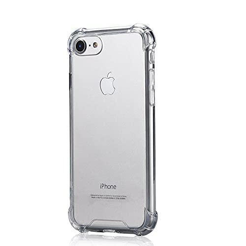iphone 7 8 protective air cushion corner phone case