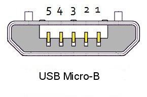 Micro USB Charging Port Replacement