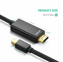 Mini Displayport (Mini DP) to HDMI 3m
