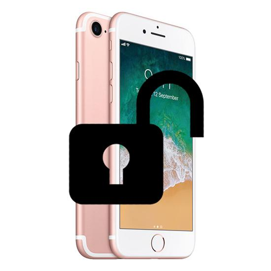 Network Unlock iPhone UK Smartphone