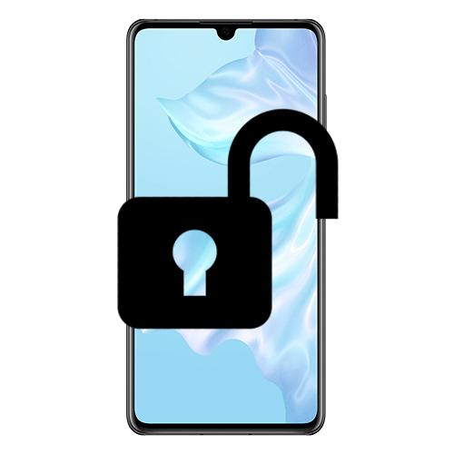 (ROI Only) Network Unlock Huawei Smartphone by Code