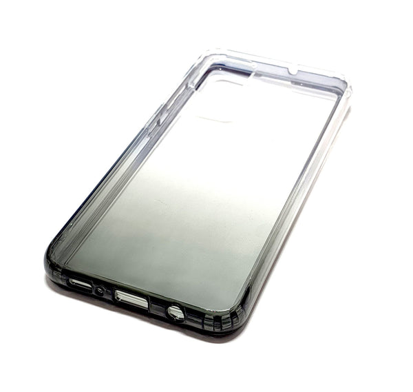 Samsung A51 Shockproof clear transparent phone case
