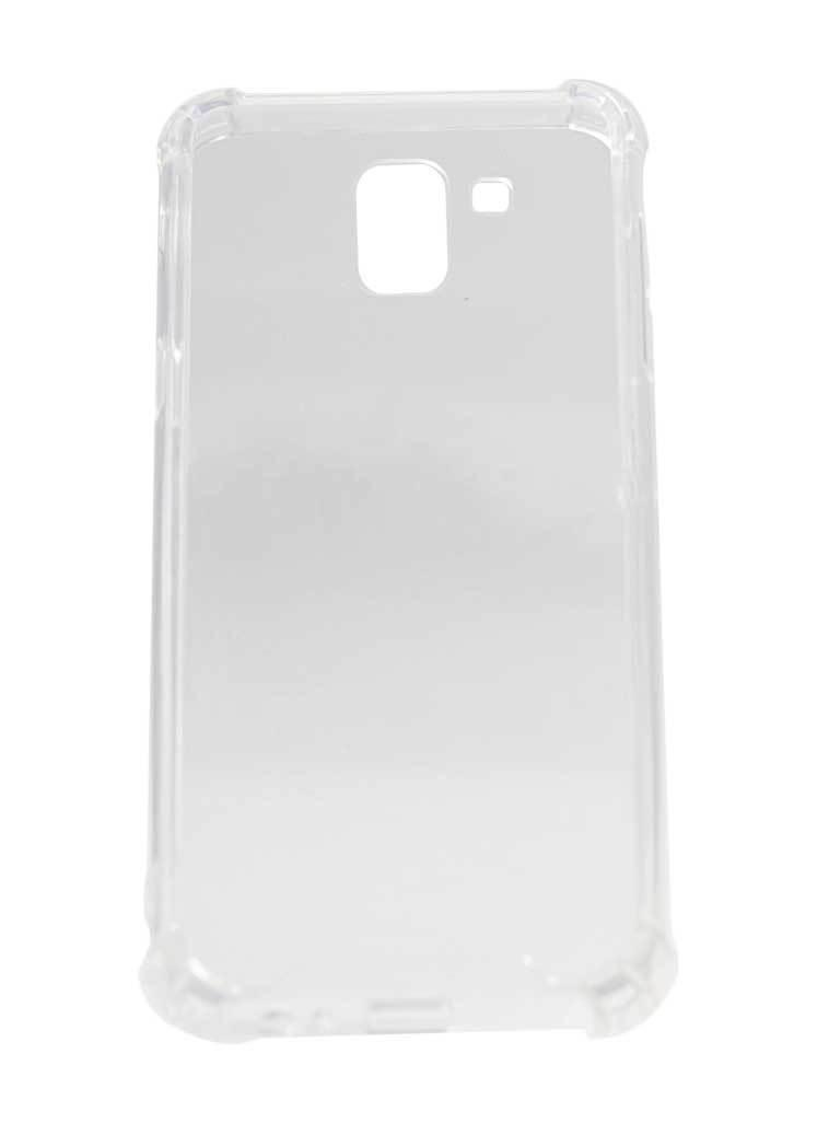 Samsung J6 2018 Solid invisible Case