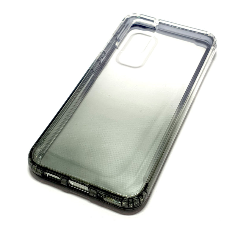 Samsung S20 Plus Shockproof clear transparent phone case