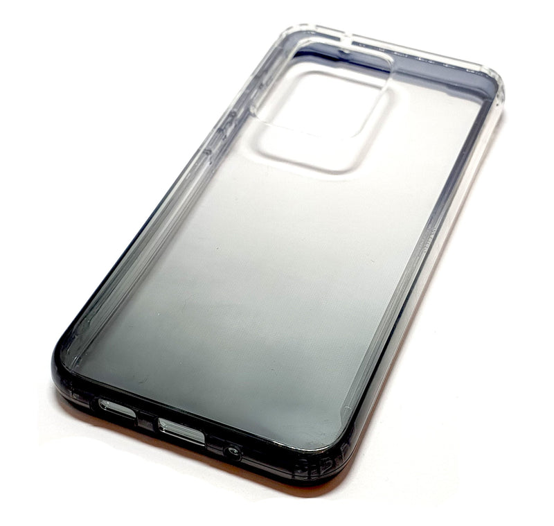 Samsung S20 Ultra Shockproof clear transparent phone case