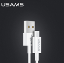 Android Micro USB Charging and Data Cable 1m white