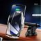 USAMS Automatic Wireless Charging Car Phone Holder