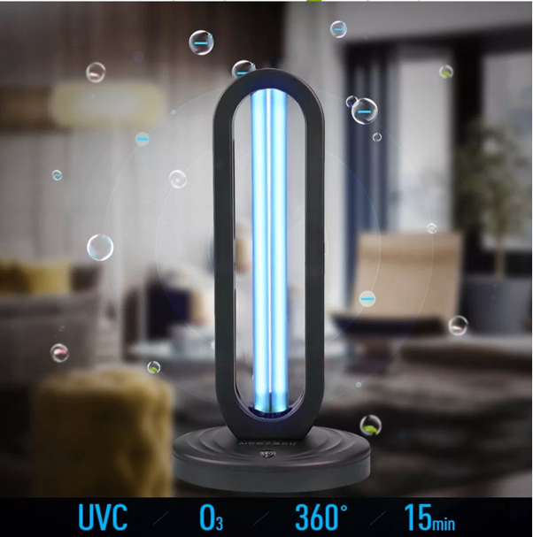 UV Ultraviolet Sanitizer Lamp 38W