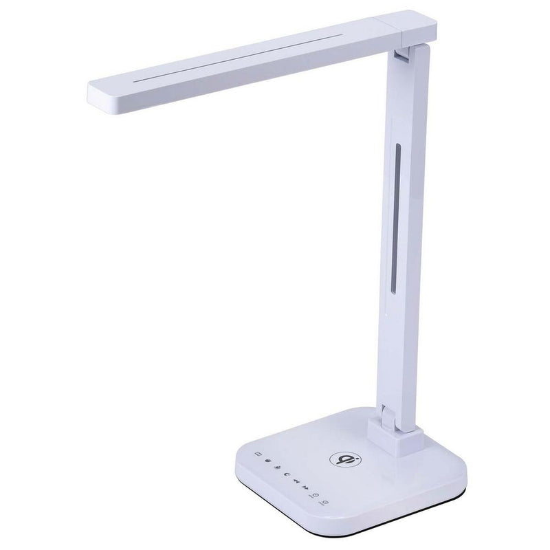 Funtech Desk Lamp | Eye Protection Led Desk Lamp perfect for Study