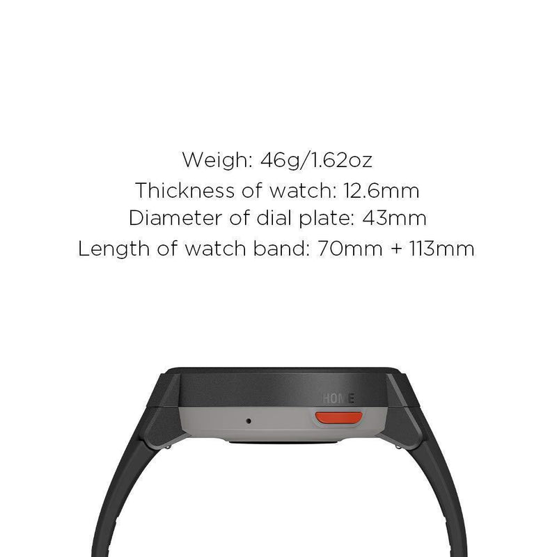 Xiaomi AMAZFIT Verge 3 Smart watch