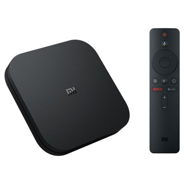 Xiaomi MI Box S 4K TV Box EU Model