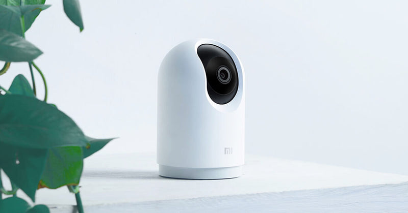 Mi 360° Home Security Camera 2K Pro White MJSXJ06CM
