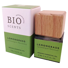 Load image into Gallery viewer, Lemongrass | Organic Essential Oil