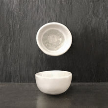 Load image into Gallery viewer, Tiny Porcelain Bowl