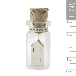 Happiness Is Homemade | Tiny Bottle
