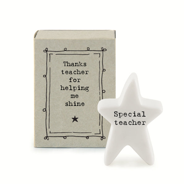 Mini Matchbox | Special Teacher