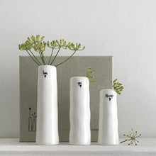 Load image into Gallery viewer, Trio Of Mini Bud Vases | Love You Always