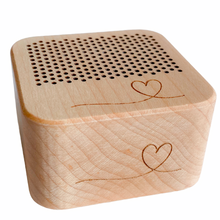 Load image into Gallery viewer, Mini Bluetooth® Speaker