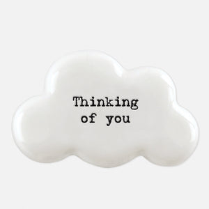 Cloud Token | Thinking Of You