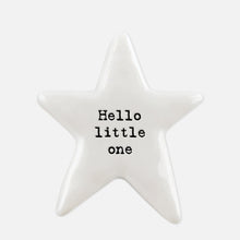 Load image into Gallery viewer, Star Token | Hello Little One