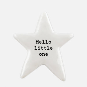 Star Token | Hello Little One