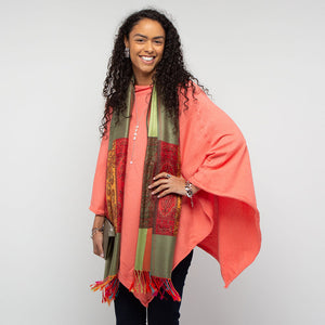Poncho | 5 Colours