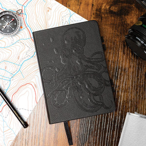 Raincheck | Water-Resistant Notebook