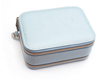 Load image into Gallery viewer, The Tinysilver Mini Jewellery Box