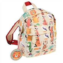Children's Back Pack | Animals