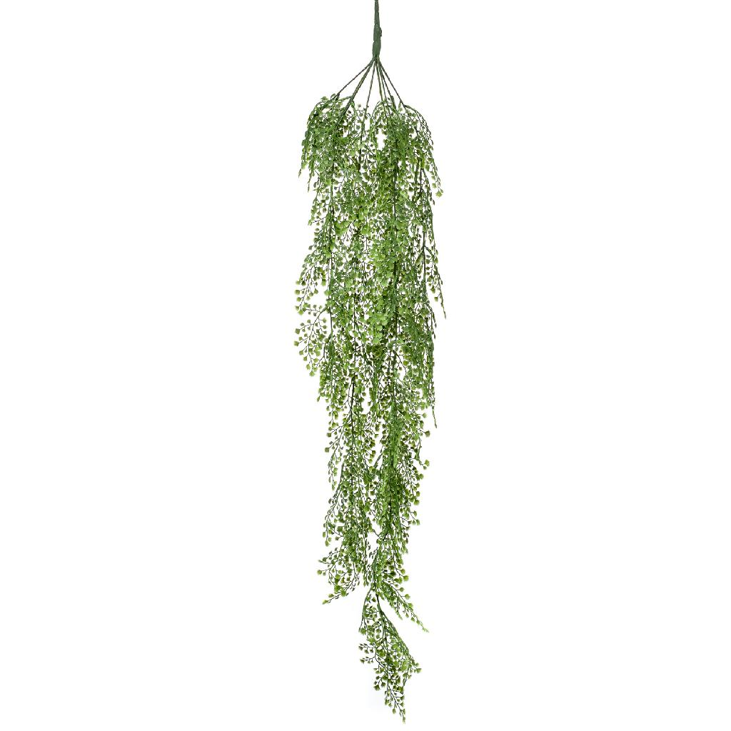 Artificial Hanging Adianthum Plant