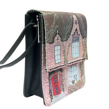 "Load image into Gallery viewer, Home ""Dalmatian"" Mini Bag"