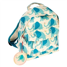 Children's Back Pack | Elephants