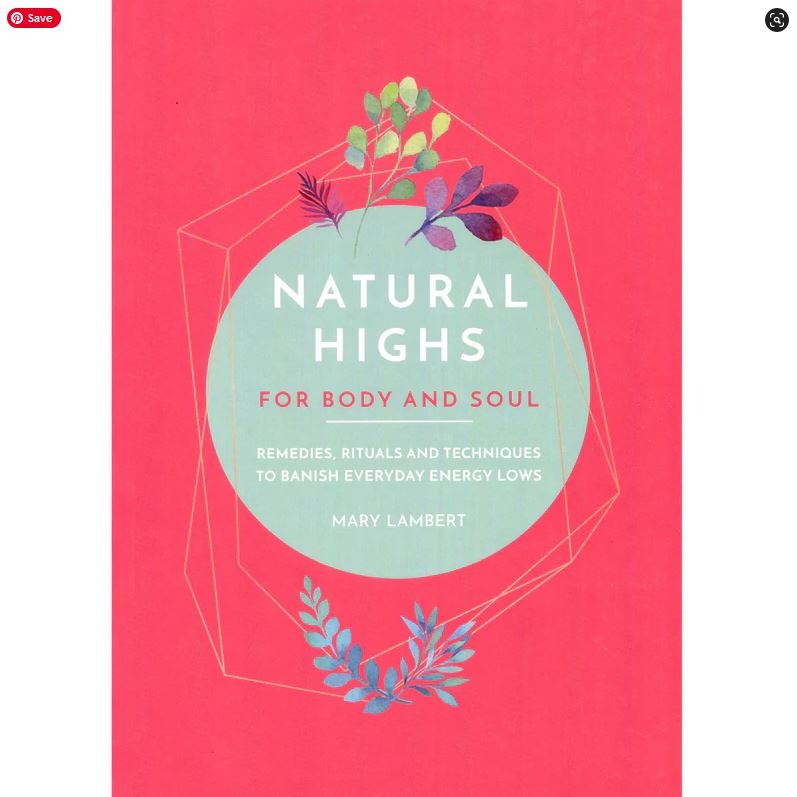 Natural Highs | Mary Lambert