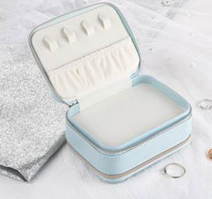 The Tinysilver Mini Jewellery Box