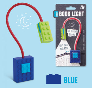 Blocky Book Light