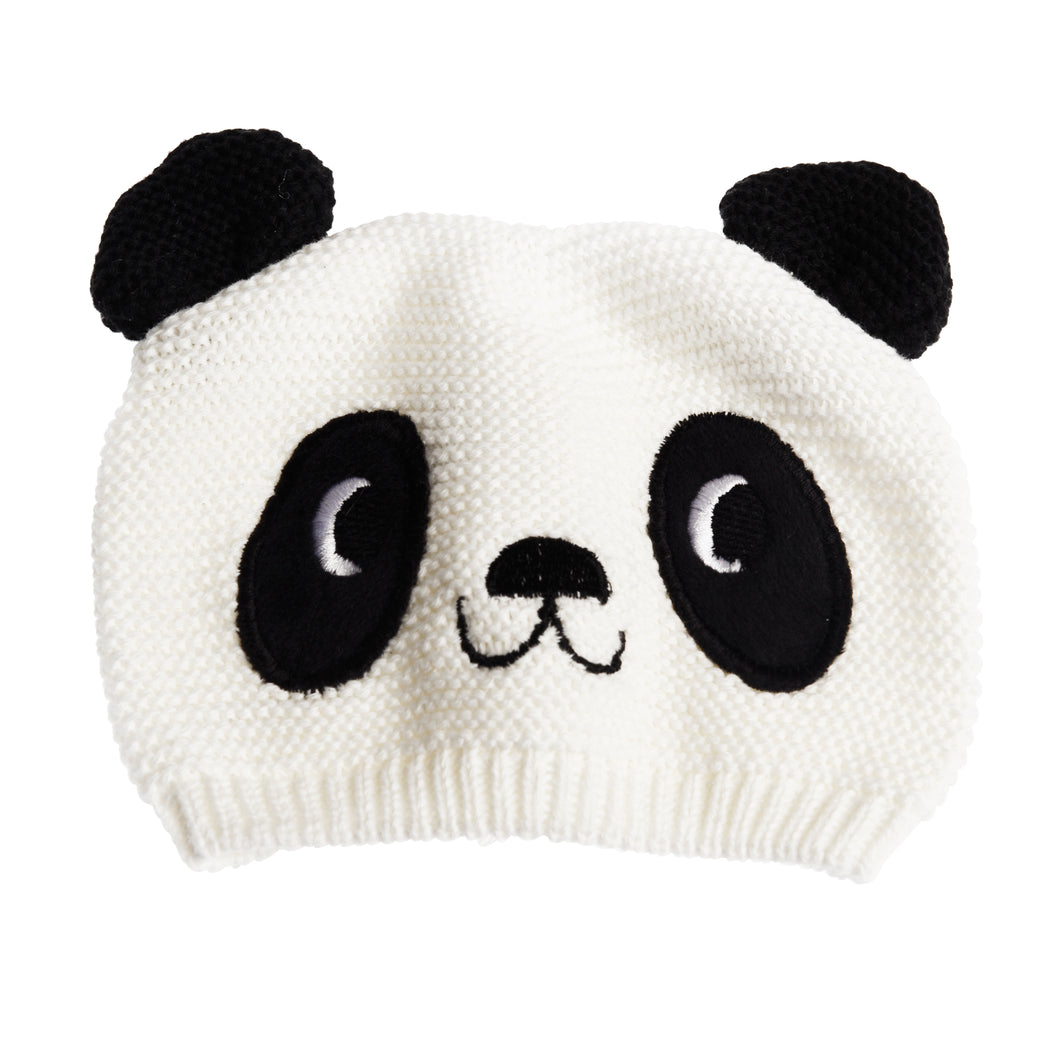 Panda Baby Hat | Miko The Panda